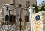 Location vacances Mali Lošinj - Vila Nona 1846-2