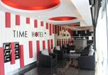 Hôtel Seremban - Time Hotel-1