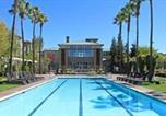 Location vacances San Jose - Enclave 4-320-3