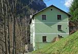 Location vacances Mautern in Steiermark - Apartment Pircher-3