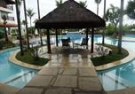 Location vacances Ubatuba - Apartamento Grand Bali Resort-3