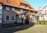 Location vacances Hameln - Pension Schaumburger-Hof-1