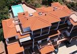 Location vacances Trinità d'Agultu e Vignola - Apartment Il Mirto 2 Bilo-1