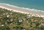 Location vacances Itacaré - Pousada Sargimar-4
