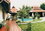 Villages vacances Su Thep - Baan Kanok-2