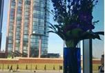 Hôtel Manchester - Ibis budget Manchester Centre Pollard Street-3