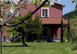 Location vacances Vacri - Agriturismo Campoletizia-2