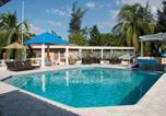 Hôtel Port-au-Prince - Visa Lodge-3