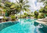 Hôtel ป่าตอง - Baan Lukkan Patong Resort-3