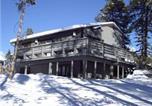 Location vacances Fort Collins - Jabberwocky Home - 3br/2/Ba-3