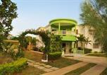 Hôtel Jamaïque - Mom's Village Resort-1