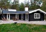 Location vacances Kandestederne - Holiday home Rådyrvej G- 3627-2