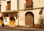 Hôtel Caleruega - Hotel Santo Domingo de Silos-3