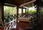 Villages vacances Luang Prabang - Nam Ou Riverside Hotel & Resort-2