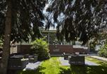 Location vacances Comitat de Sopron - Magnolia Villa-2