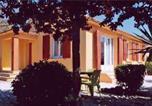 Location vacances Plage de L'Almanarre - Le Ceinturon Villa-3