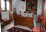 Hôtel Llanwrtyd Wells - Ty Carreg-4