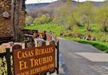 Location vacances Avedillo - Casa rural El Trubio-2