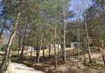 Camping avec Hébergements insolites Fenouillet - Camping Des Randonneurs-2