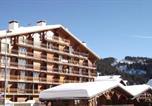 Location vacances Ugine - Résidence Breithorn-1