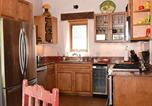 Location vacances Taos - Kit Carson House 408-2 Home-4
