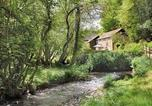 Location vacances Wiveliscombe - Mill Coach House-1
