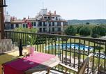 Location vacances Castro Marim - Studio Apartment in Ayamonte-1
