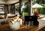 Location vacances Ko Samui - The Villas by Nikki Beach Resort Koh Samui-4