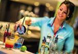 Hôtel Ugine - Belambra Hotels & Resorts les Embrunes-3