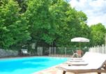 Location vacances Sassetta - Holiday home Il Castagno-1