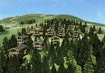 Location vacances Forstau - Ski In Ski Out Chalet Reiteralm 11-4