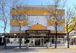 Hôtel Unterhaching - Hotel Pazific-1