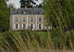 Location vacances Chaumont-sur-Tharonne - Gîtes Le Mousseau-1