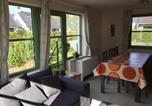 Location vacances Nieuport - Holiday Home Nieuwendamme-4