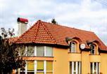 Hôtel Žilina - Ubytovňa Zuzana-1