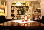 Hôtel Steinberg - Hotel Restaurant Thessaloniki-2