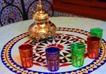 Location vacances Oujda - Dar Al Fassia-4