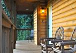 Location vacances Arden - Rainbow Ridge Cabin-1