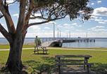 Location vacances Lakes Entrance - Seachange Lake House-4