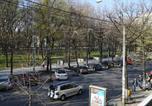 Location vacances Chişinău - Ultra Central Apartment-1