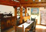 Hôtel Lunamatrona - Il Nido dell'aquila-3
