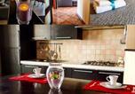 Location vacances Gaggi - Luxury apartment close Taormina & Gole dell' Alcantara-4