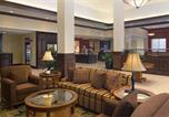 Hôtel Wickliffe - Hilton Garden Inn Cleveland East / Mayfield Village-2