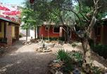 Location vacances Villanueva de la Jara - La Nueva Senda del Júcar-3