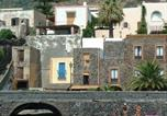 Location vacances Santa Marina Salina - La Casa di Via Lungomare-1