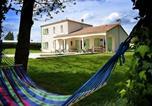 Location vacances La Chapelle-Thémer - Villa Thouarsais-2