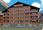 Location vacances Zermatt - Apartment Granit.4-1
