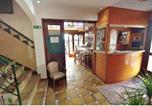 Hôtel Tossa de Mar - Hotel Hermes-4