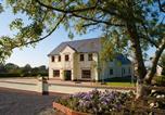 Hôtel Tullamore - Aaron House-1