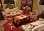 Location vacances Chulumani - Aranjuez Family Rooms-2